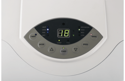 Portable Air -Conditioner LEVANTE LEV18 Series (nearly new)