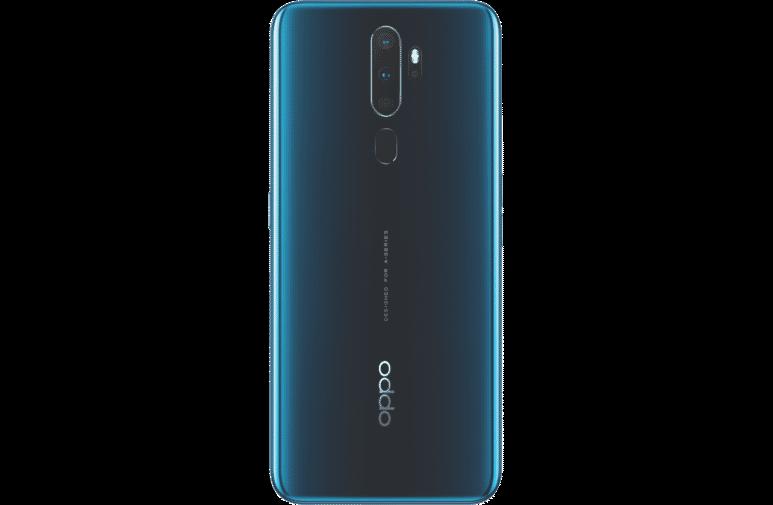 Android Phone - OPPO A9 (2020) - 128 GB - Marine Green (Unlocked) (Dual SIM)