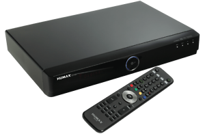 Humax 1TB PVR  (hdr-7500 model) Narre Warren Casey Area Preview