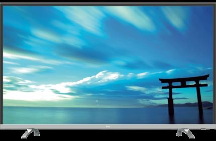TCL U55E5800FS 54.5 Inch 139cm 4K Ultra HD Smart LED LCD TV 200HZ