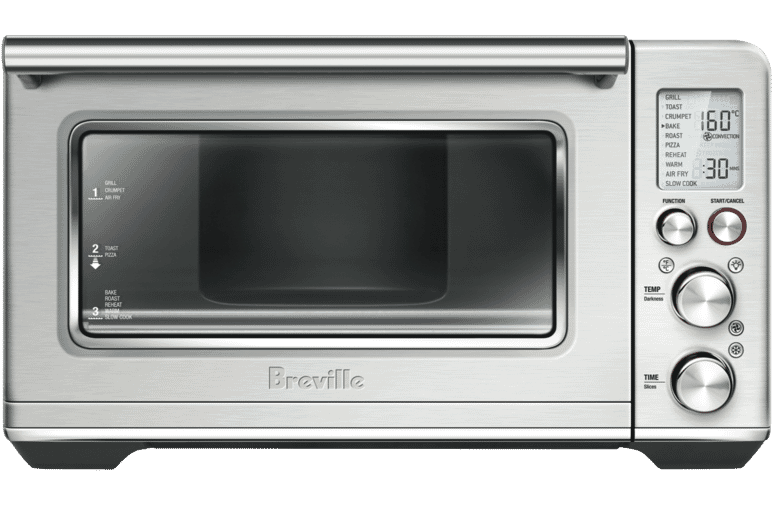 Breville Bov845bss The Smart Oven Pro With Element Iq 22l