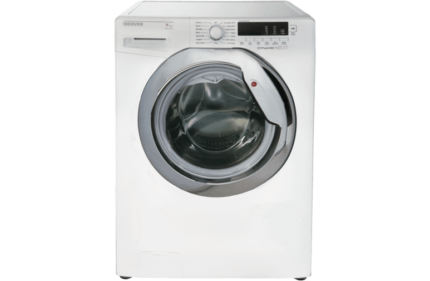 Almost New Washing Machine - Hoover 7kg Front Load Washer