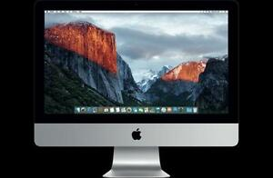 Spéciale Apple Imac 27'' i5/4g/1t 899$