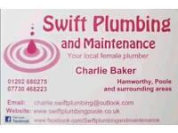 Swift Plumbing and Maintenance