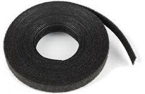 Bridas velcro doble cara tira 25mm ancho velcro carrete - Velcro doble cara ...