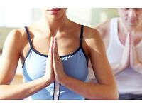 yoga classes in North-West London, Hendon - all levels
