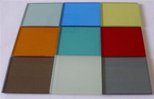 Looking for Stained Glass sheets or pieces or scraps