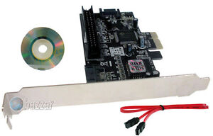 PCIe-One-IDE-2-SATA-Port-PCI-E-Express-Controller-Card-for-PC