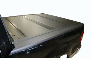 2016 Ford F-250 Pickup Tonneau cover