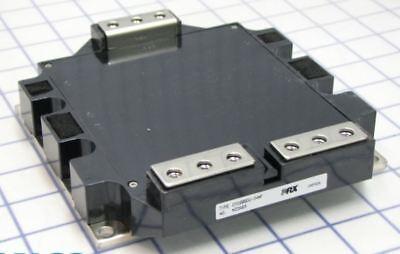 New In Unopened Box Lot Of 8 Mitsubishi Powerex Cm1000du-34nf Dual Igbt Module