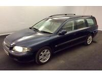VOLVO V70 2.4T AUTOMATIC..MOT..TRADE CLEARANCE PRICE