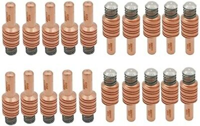 20 Pack New Plasma Torch Electrode For Hypertherm Powermax 220777 65a85a105a
