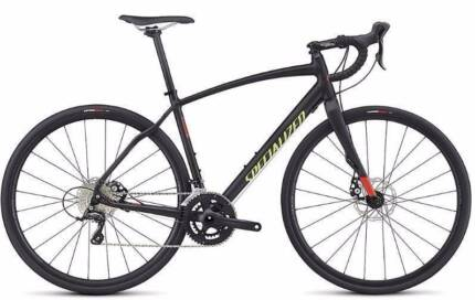 Specialized Diverge A1 Road bike Knoxfield Knox Area Preview
