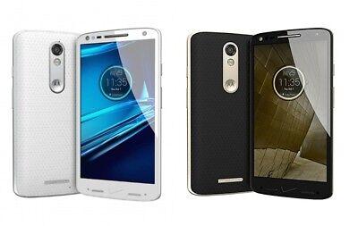 (Motorola Droid Turbo 2 XT1585 Verizon GSM Unlocked 21MP 5.4