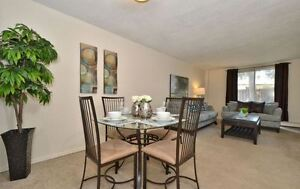 Renovated 1 bedroom - 14 Oxford, Strathroy - $300 off 1st Month