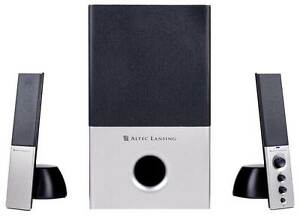 Computer speakers Altec Lansing VS4121