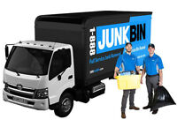 Full Service Junk Removal Pricing starting at just $69
