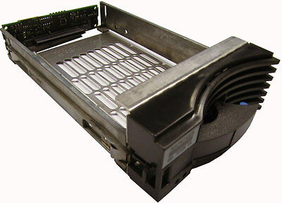 Used, Tray HDD SCSI Sca -> Ssa IBM Rs6000 34l9068 F25915a Slide for Rs6000 Dard Drive for sale  Shipping to Canada