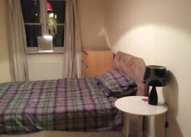 Available for SHORT term, lovely DOUBLE room