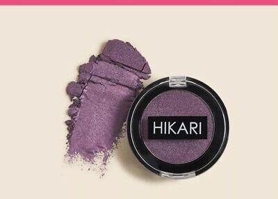 Hikari Cosmetics Cream Pigment Eye Color in Mulberry 2.5g New