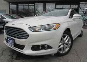 2013 Ford Fusion and other cars for cheap sale