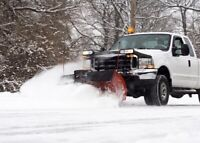 Snow Removal Services in GTA