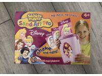 Disney Princess Sand Art Pro
