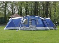 Huge 12 man tent rrp £699