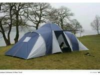 9 berth dome tent