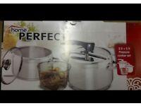 Set 3 pressure cooker