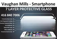 VAUGHAN MILLS STORE - SHATTER PROOF GLASS FOR YOUR SMARTPHONE