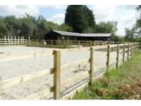 Wanted land and stables to rent