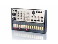Korg Volca Keys Machine Analogue Loop Polyphonic Synthesizer New
