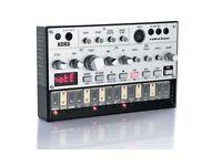Korg Volca Bass - Analogue Bass Machine Synthesizer USED
