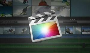 Video Editing for your YouTube or Vimeo videos