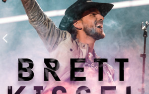 Brett Kissel tickets