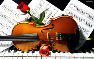 ***BROADWAY SOLO VIOLINIST FOR YOUR WEDDING&EVENTS!! *****