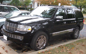 2010 LINCOLN NAVIGATOR 4X4 FULLY LOADED WITH LEATHER HEATED SEAT