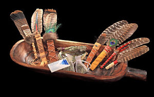Native Inspired Smudging Feathers Kawartha Lakes Peterborough Area image 2