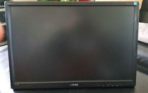 """19"""" MONITOR WITH MOUNTING BRACKET"""