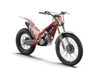 Gas Gas TXT Racing 300 2022
