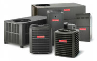FURNACE AND AIR CONDITIONER COMBO DEAL