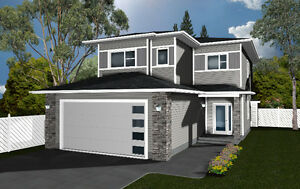 NEW 2 STORY ATTACHED GARAGE WALKOUTS $409,900.00