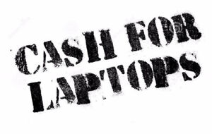 GET CASH for Used ,broken, and unwanted laptops Macbook