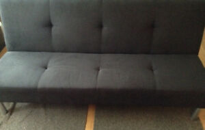Selling fold down sofa bed