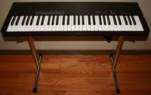 Various Keyboards - Electric Piano - Synthesizer