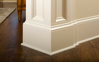 ***THE CROWN MOULDING, TRIM EXPERTS. THE BEST DEALS SAVE 15%***