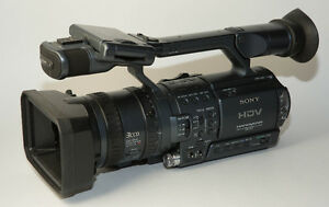 Sony HDR-FX1 Digital HDV 1080i High Definition Handycam Camcorde