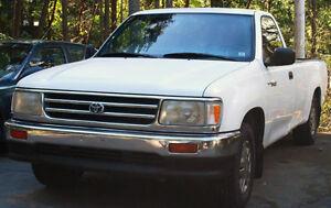 1993 Toyota T100 Pickup Truck