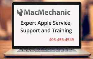 Apple Mac Repair Service & Support | macmechanic.ca iMac MacBook